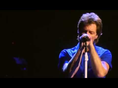 Bon Jovi - Hallelujah (Live)