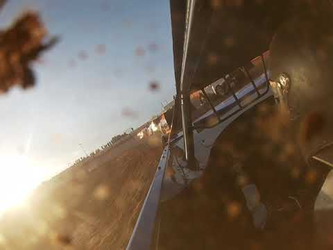 2020 Bama Brawl Heat Race - UCRA Sportsman 602