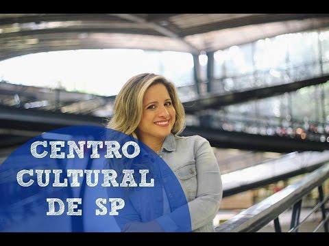 REPLIQUE - Arte e Cultura no Centro Cultural de São Paulo - CCSP