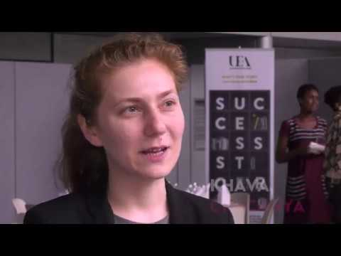 UEA Chevening Scholars  | University of East Anglia (UEA)