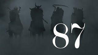 Разбор сериала Туман или 4 всадника Апокалипсиса - Мыслить №87