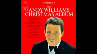 The Andy Willams Christmas Album - Stereo - 1963