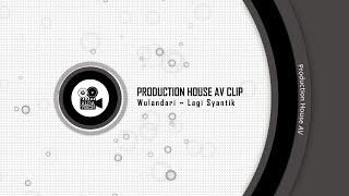 Wulandari - Lagi Syantik ~ Video Clip PH