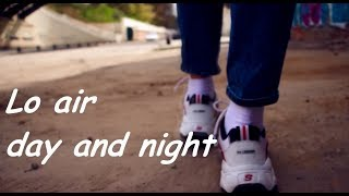 Снял первый клип Lo Air - Day and Night (Original Mix) (Music Video)