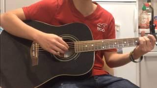 Lời yêu thương - Guitar cover