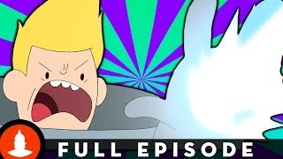 Emotion Lord (Bravest Warriors - Ep. 2 Season 1 On Cartoon Hangover)