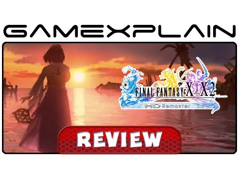 Forced Smiles    Final Fantasy X #6 from YouTube · Duration:  58 minutes 37 seconds