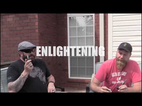Enlightening Friends on Pipe Smoking: John hickok Part 2