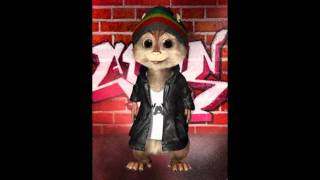 Chris Brown - Look at me now (Chipmunk Ver.) Ft. Busta Rymes, Lil Wayne