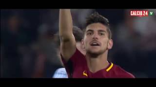 Download Video AS Roma vs Spal 3-1 MP3 3GP MP4