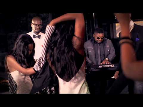 BLACK COFFEE FT ZAKES BANTWINI - Take It All Off