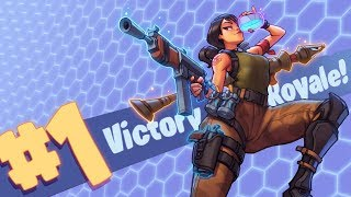 Fortnite Battle Royal Live! / Xbox One / 630+ Wins / playing with subs / Free Skin giveaway
