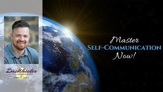 Self-Communication is the Key to Spiritual Development