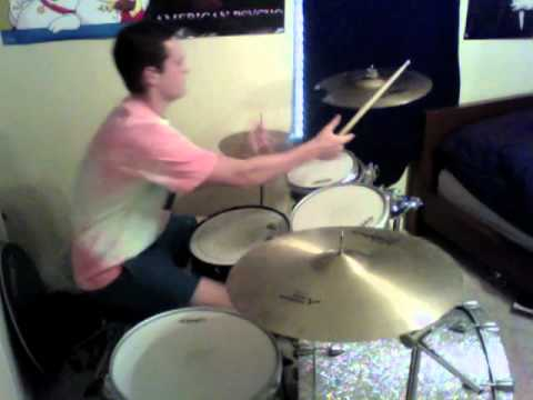 Ringworm- Numb/ blind to faith drum cover mp3