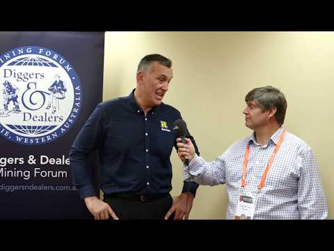 Miningscout Interview Diggers & Dealers 2017: Update von CEO John Wellborn zu Resolute Mining