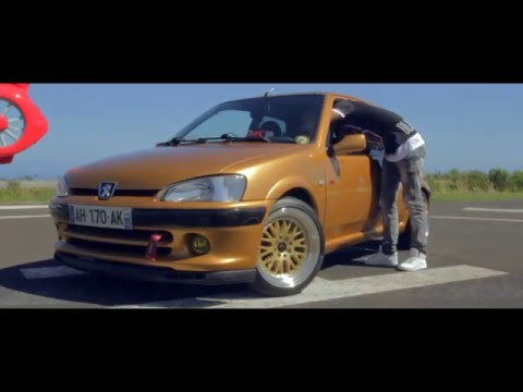 Sooey Roro - Peugeot 106 Sport | Think Car