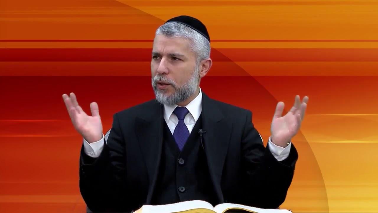 הרב זמיר כהן - פורים - שיעור ברמה גבוהה על דיני תענית אסתר חובה לצפות!
