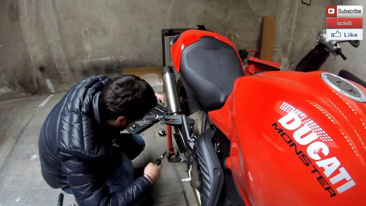 Project SC Conic slip on - ducati org forum | the home for