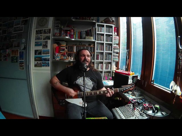 Blindur - Punto di Rottura (Home Session)