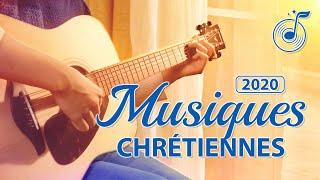 Collection de musiques chrétiennes 2020 | Renforcer la foi
