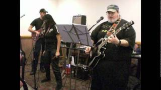 Wild Thing (Troggs cover)-Ditto