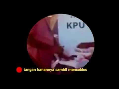 EDAN !!!,,, KECURANGAN PILPRES 2014 DI PAPUA; Ko Bisa Ya..?