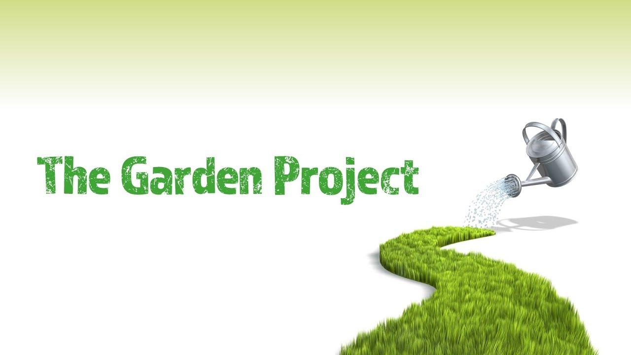 Sacro Garden Project