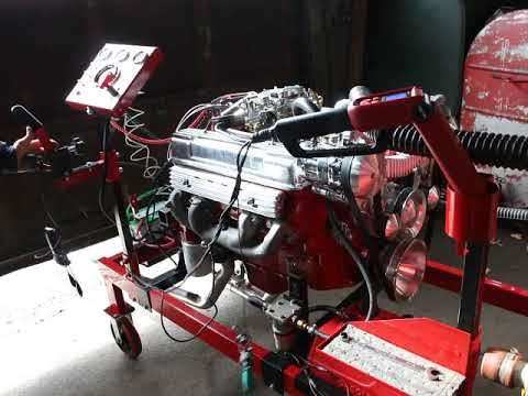 401 Buick Nailhead » Seme and Son Automotive