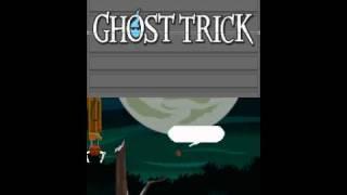 Ghost Trick Capitulo 14 parte 2 ~ Guia en Español