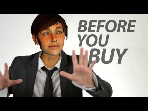Mass Effect: Andromeda - Before You Buy