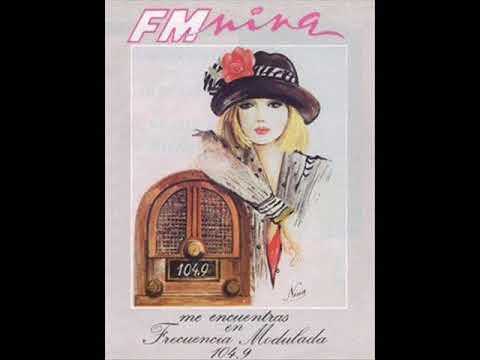 radio nina fm extracto bailable rock latino