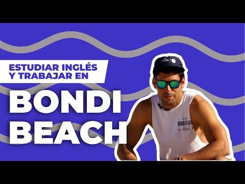 Cristóbal Ortiz | Estudiar Inglés Y Trabajar En Bondi Beach