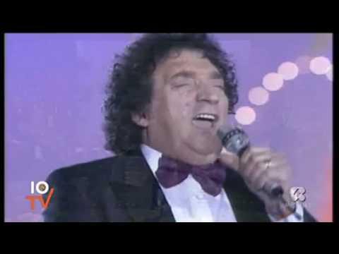 Tony Dallara - Romantica (C'era una volta il festival 1989)