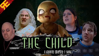 GRANNY CHAPTER 3 THE MUSICAL: THE CHILD [by Random Encounters]