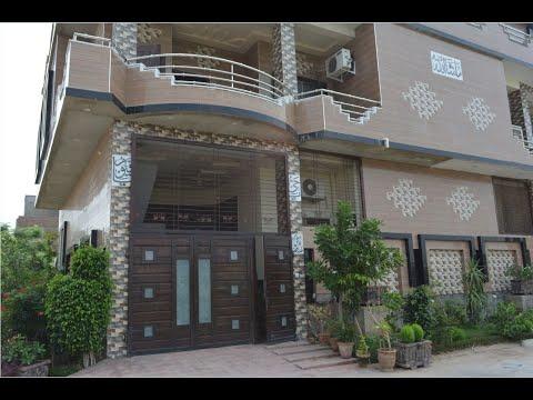 New Raza Garden 5 Marla 136 Square Foot Corner House For Sale | Al-Rehman Property Adviser