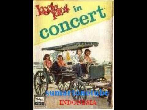 ISI HATIKU - KOES PLUS in concert