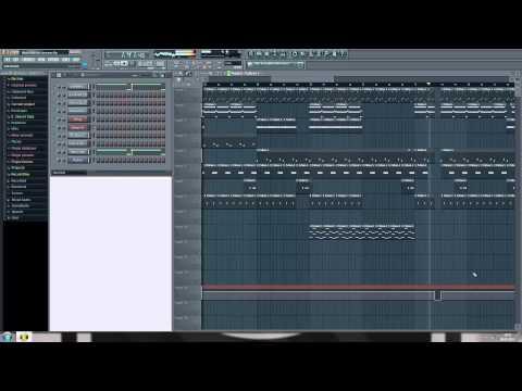 Tyga feat. 2 Chainz - Hijack - [Hotel California] - (FL Studio Instrumental Remake)