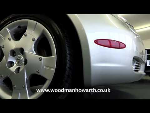 Who Are Woodman Howarth Motor Company?