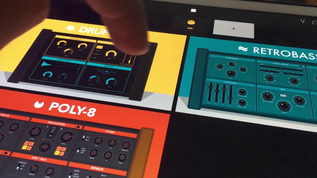Resultado de imagem para Novation Groovebox