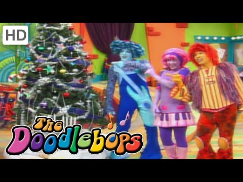 🎄❄️⛄ The Doodlebops: The Doodlebop Holiday Show (Full Episode) | Christmas Episode 🎄❄️⛄
