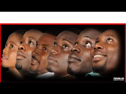 I'm Blessed by GloryLand Singers Lafia Ft Martins Ahmed