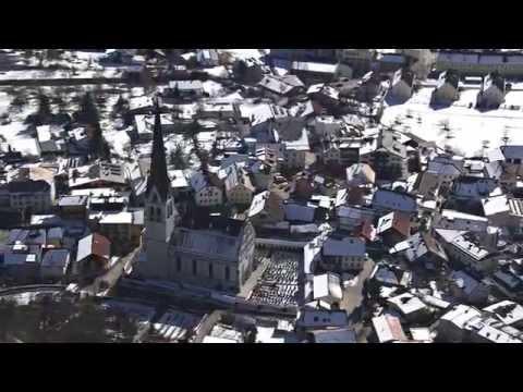 Imst - jeden Tag Tirol - eine Region zum verlieben