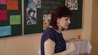 Лирический портрет Марины Цветаевой 11 класс