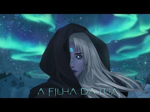 ᠉ A Filha Da Lua  fic Dublada  Eldarya  Ep 1