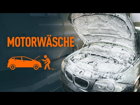 5 häufige Fehler beim Waschen des Motors   AUTODOC