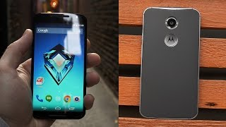 Motorola Moto X (2014) Review - Functional Simplicity! (In 4K)