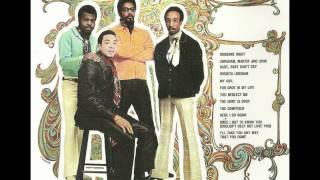 "Smokey Robinson & The Miracles ""Here I go again""."