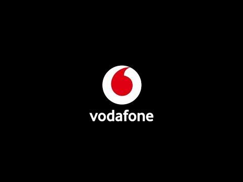 Vodafone. Il futuro è straordinario. Ready?