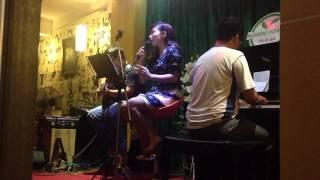 Một thoáng hương tinh - đêm nhạc tối CN Nghiêm Hoa Trà