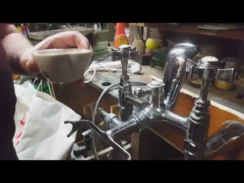 Bathroom Cleaning Tips:- How to Clean Bathroom Taps